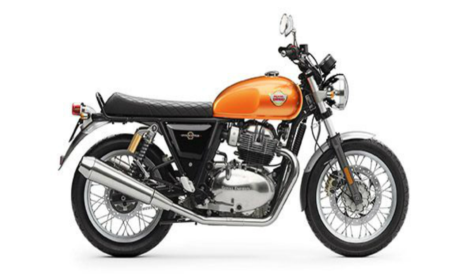 Royal Enfield Inceptor 650 to launch in India soon