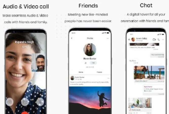 Today Technology News Highlights: Elyments app launched, WhatsApp rolls out dark mode, Google Meet noise, OnePlus TV 32Y1 model goes on sale