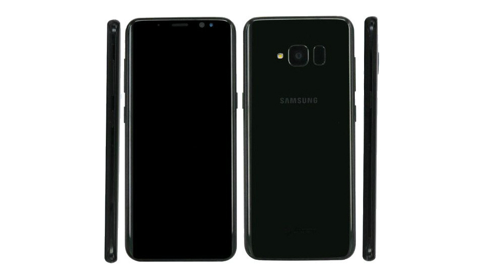 Samsung Galaxy S8 Lite gets certified on TENAA with SND 660