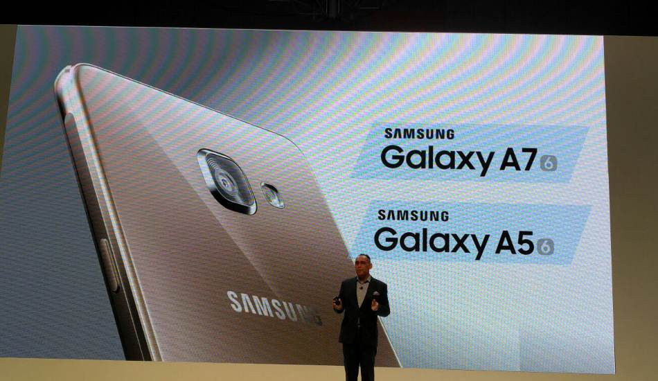 Samsung Galaxy A5 (2017) now received WiFi certification