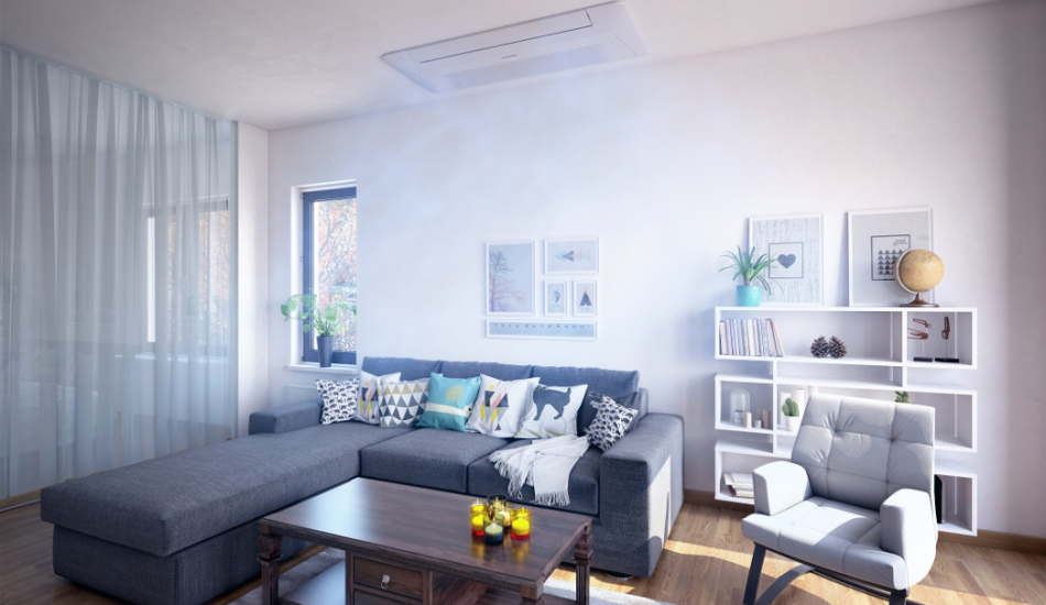 Samsung launches new range of wind-free ACs with PM 1.0 filter