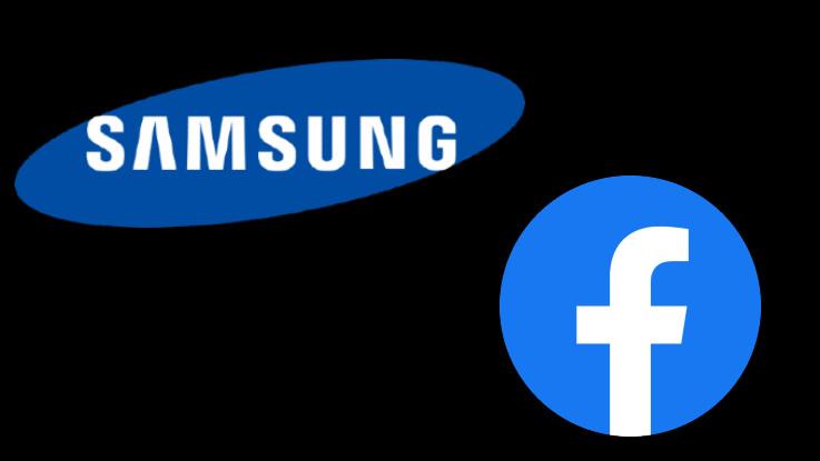 Samsung partners with Facebook to bring offline retailers online