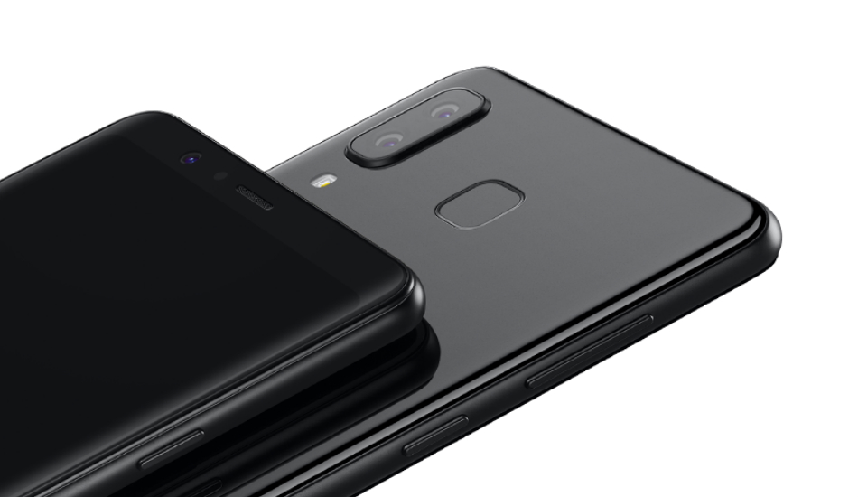 Samsung busted for faking Galaxy A8 Star's camera samples with a DSLR photo