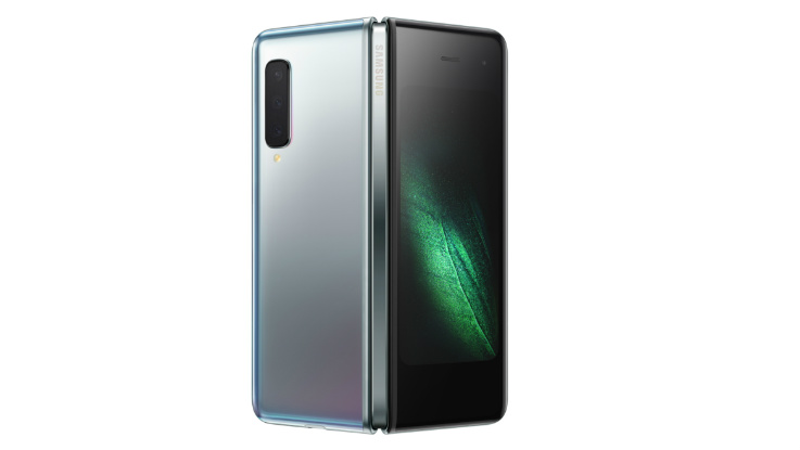Samsung Galaxy Fold confirmed to relaunch in September
