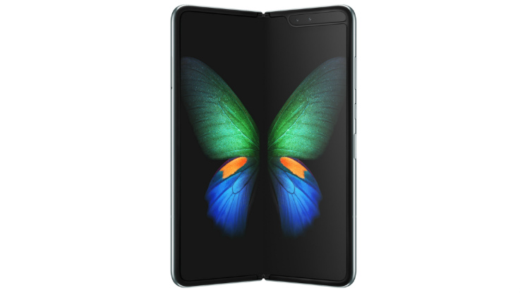 Samsung Galaxy Fold India pre-booking starts today