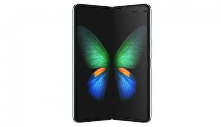 Samsung Galaxy Fold successor to launch in Q2 of 2020