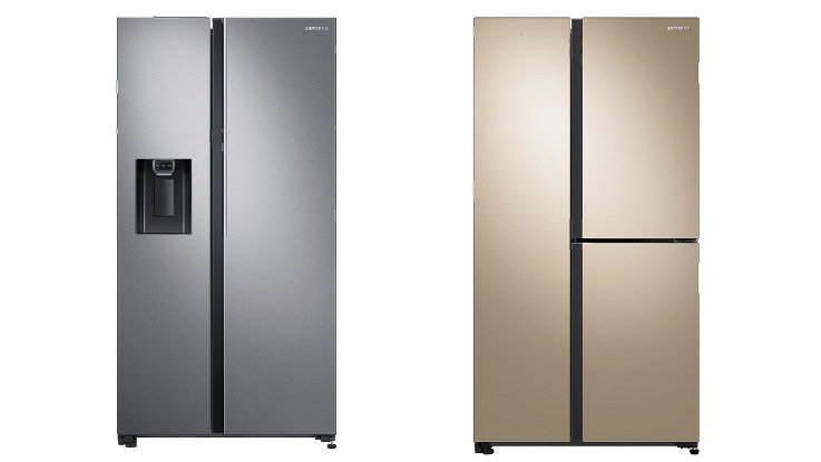 Samsung Delight Offers bring discounts on its frost-free range of refrigerators