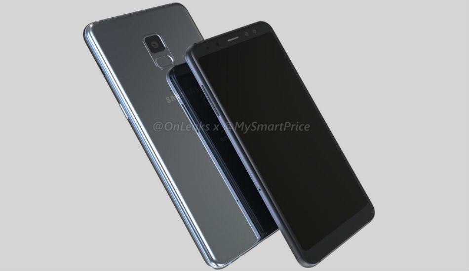 Samsung Galaxy A5 (2018) receives FCC certification