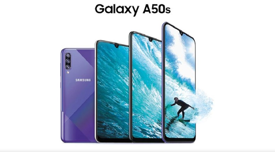 Samsung Galaxy A31 with Android 10 receives WiFi certification