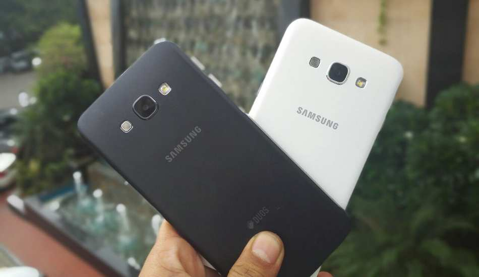 Samsung Galaxy A8 Review: A+ for performance and design