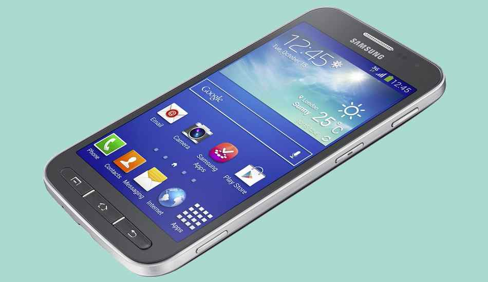 Samsung Galaxy Core Advance now available in India for Rs 17,000
