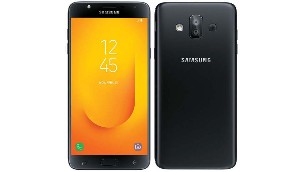 Samsung Galaxy J7 Duo launched in India for Rs 16,990