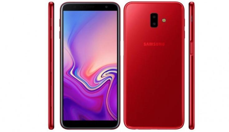 Samsung Galaxy J4+, Galaxy J6+ price slashed in India