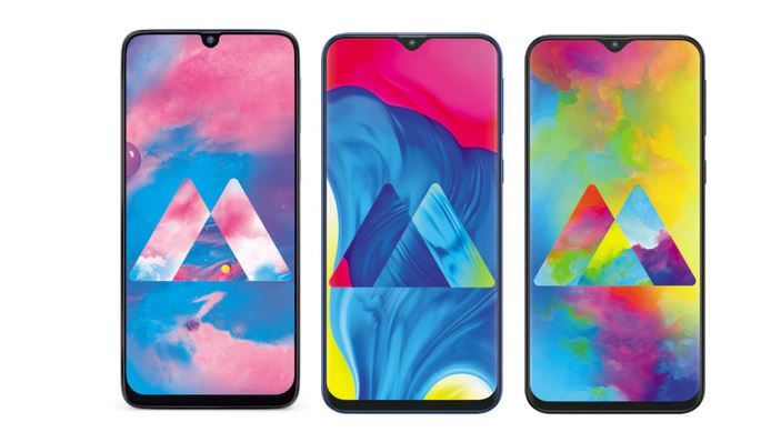 Samsung Galaxy M21 key specs leak, M11 and M31 also coming soon