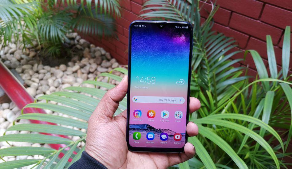 Samsung Galaxy M20 Review: Is it a Dawn of new Samsung era?