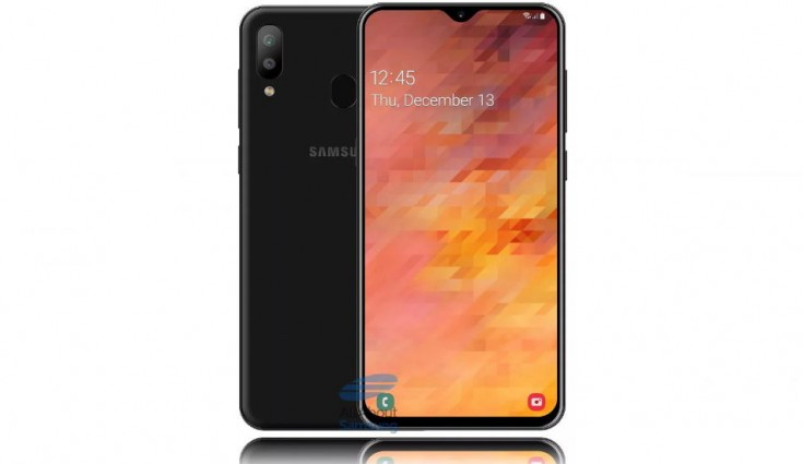 Samsung Galaxy M20 support page goes live on Samsung India's website