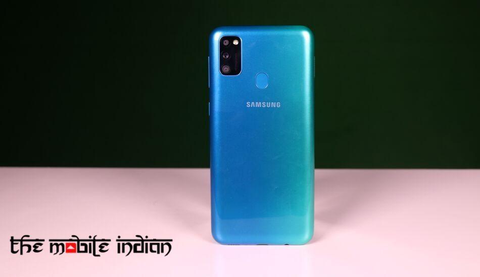 Samsung Galaxy M30s Camera Review