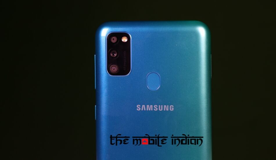 Samsung Galaxy M30s First Impressions: Can it attract the Millennials?