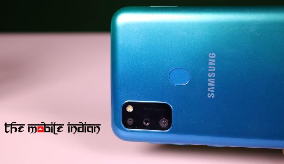 Samsung Galaxy M30s Camera Test