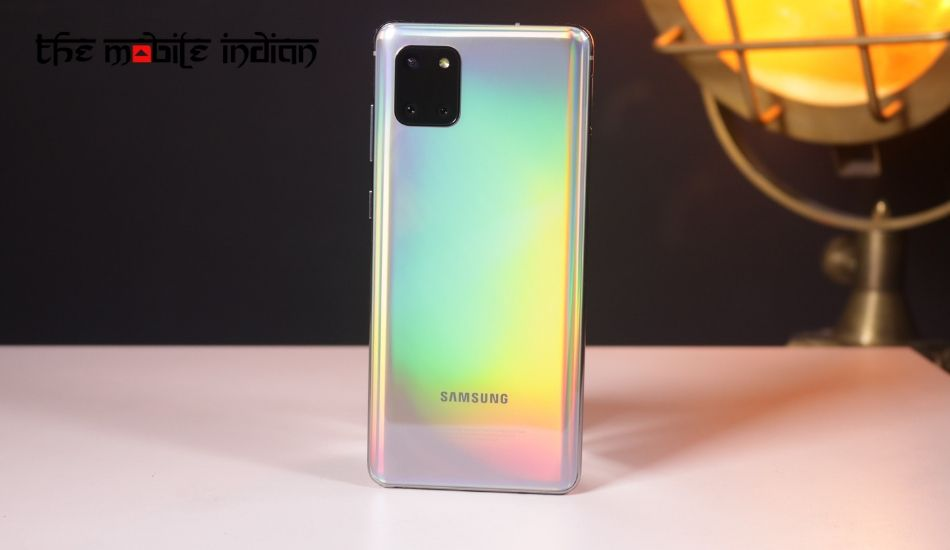 Samsung's market share in India tumbles, now behind Vivo in third position