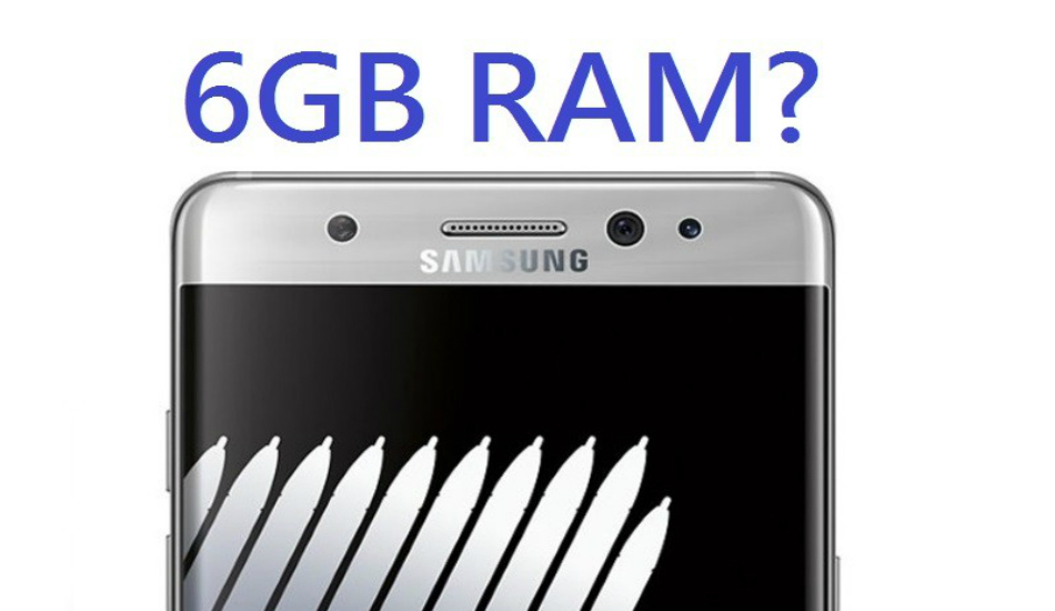 All you  want to know about smartphones with 6GB RAM