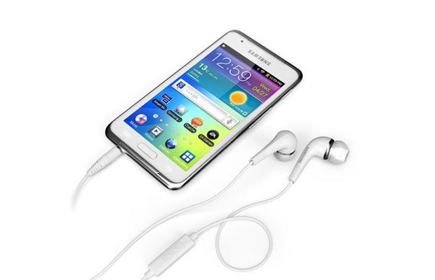 Samsung to launch Galaxy Music next month