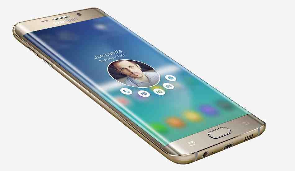 Samsung Galaxy S7 leaks on GeekBench
