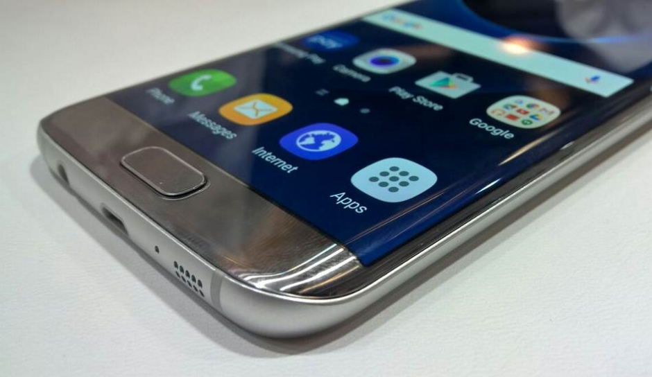 Samsung Galaxy S7, Galaxy S7 Edge Android Oreo update starts rolling out in India