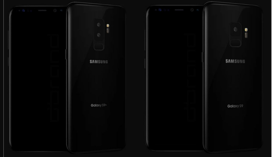 Samsung Galaxy S9, Galaxy S9+ fresh images leaked online