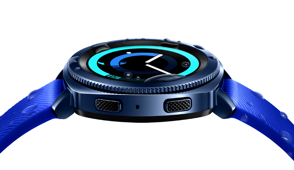 Samsung is developing a new 'Pulse' smartwatch with Bixby support