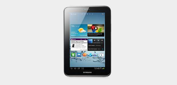 Samsung Galaxy Tab 3 launched in 3 versions, price starts from Rs 17,745
