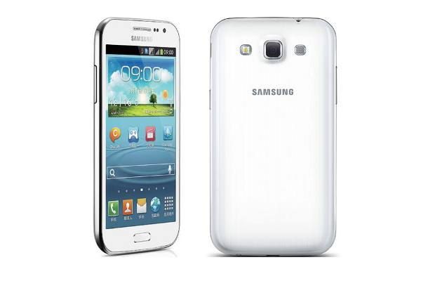 Quad core Samsung Galaxy Win Duos available for Rs 18,500