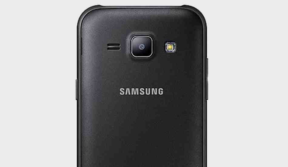 Samsung Galaxy J2 (2016) launched in India at Rs 9,750: Report