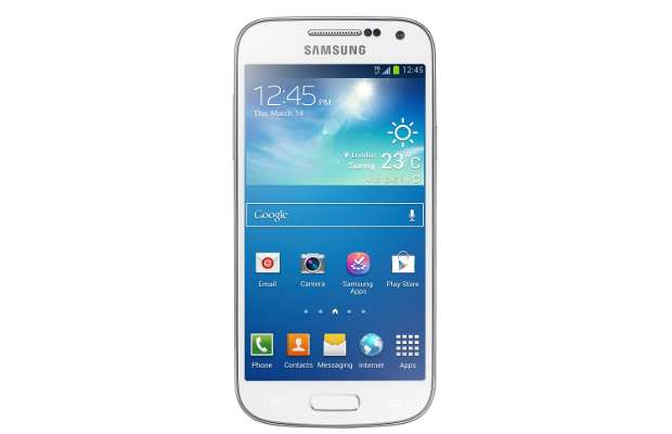 Best Buy: Samsung Galaxy S4 Mini for Rs 24,091