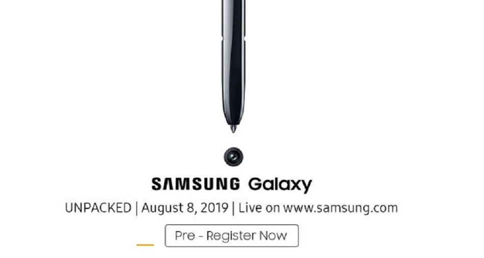 Samsung Blue Fest: Discounts, Exchange offers on Galaxy A80, Note 10, Smart 7-in-1 TV and more