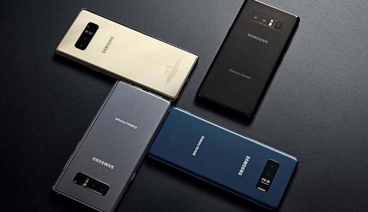 Samsung Galaxy Note 9 price and render leaked