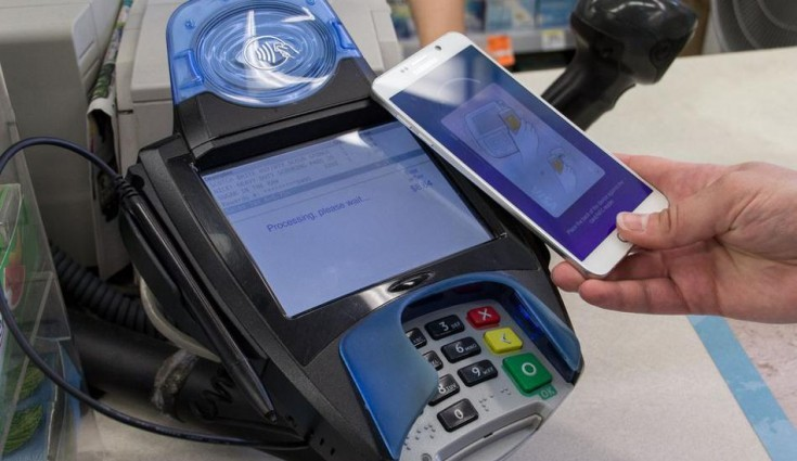 Samsung Pay is now available in India