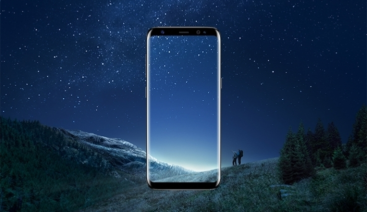 Samsung resumes Android Oreo update for Galaxy S8 and S8+