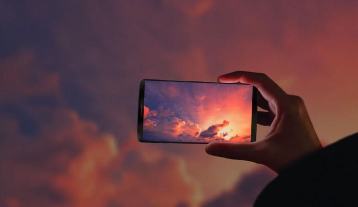 Samsung Galaxy S8 update brings Super Slow Motion, AR Emojis