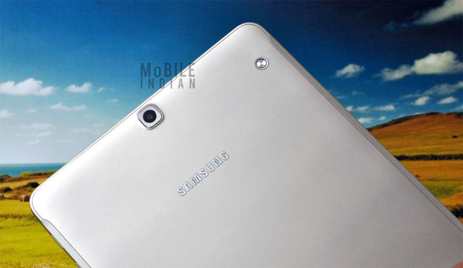Samsung Galaxy Tab 4 Advanced with 10.1 inch display spotted on GFXBench