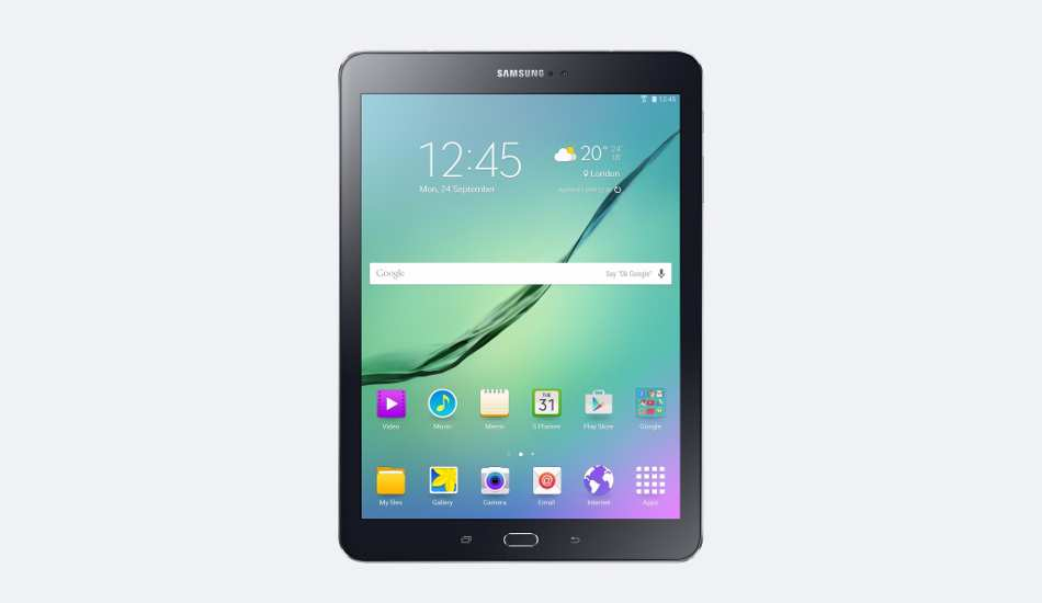Samsung rolls out Nougat update for Galaxy Tab S2 8.0 and   Galaxy Tab S2 9.7