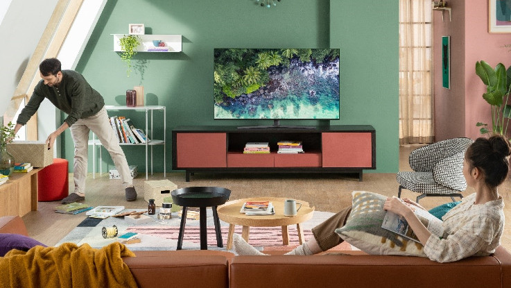 Samsung Crystal 4K UHD, Unbox Magic 3.0 series of Smart TVs launched in India