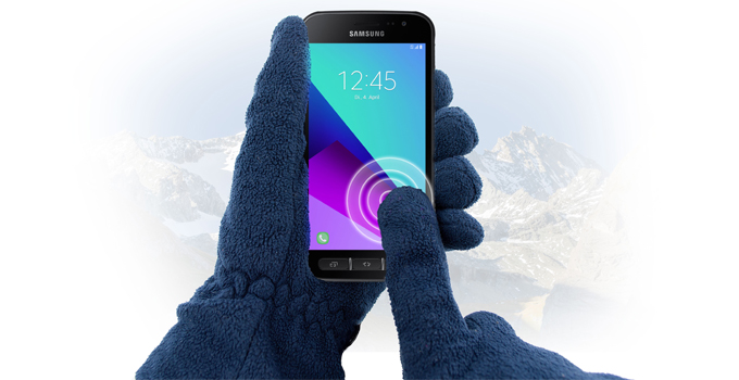Samsung Galaxy Xcover 4 rugged smartphone goes official