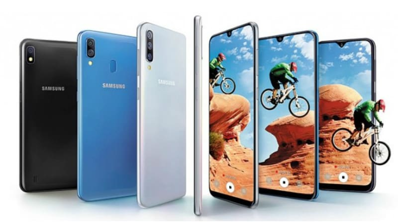 Samsung Galaxy A-Series smartphones to launch in India soon