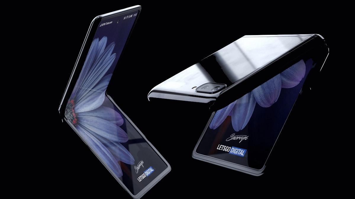 Samsung Galaxy Z Flip key specifications leaked