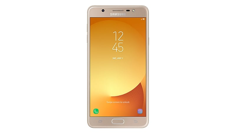Samsung Galaxy J7 Max and On Max receive Android Oreo 8.1 update in India