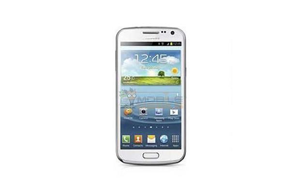 Samsung Galaxy Premier details surface online