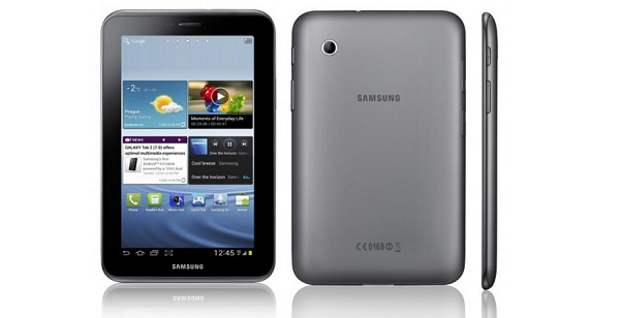 Samsung rolls out Jelly Bean for Galaxy Tab 2, 7.0