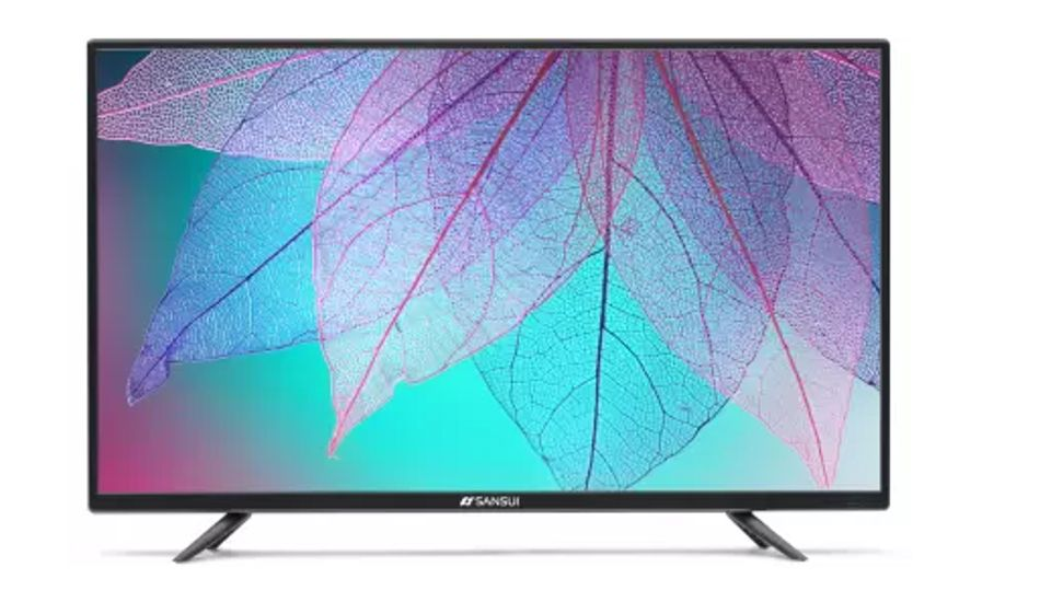 Sansui launches new range of smart Televisions, Washing Machines, ACs and more