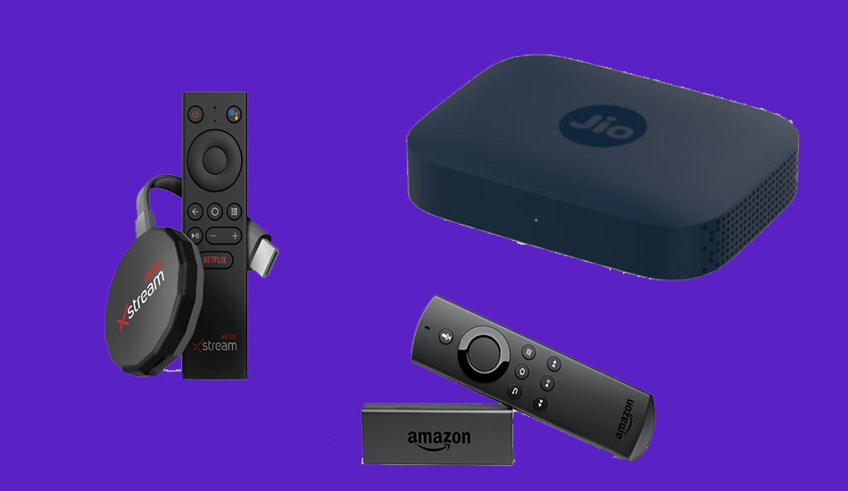 Top alternatives for Mi Box you can buy in India